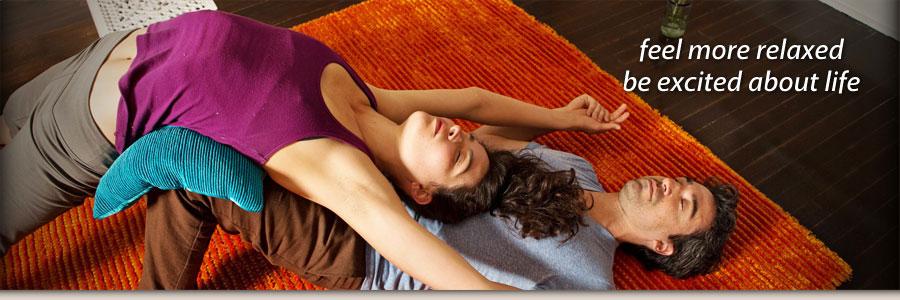 Thai Massage in Edmonton