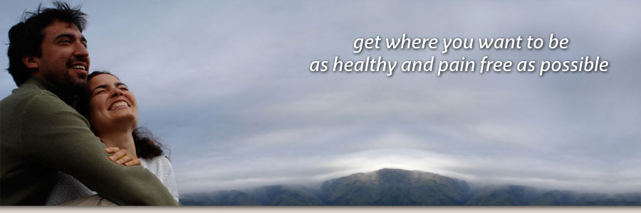 Edmonton healthy living