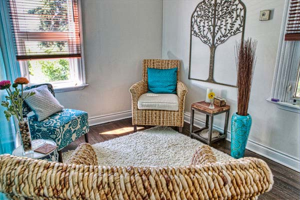 Integrated therapies massage therapy and acupuncture in for The family room acupuncture